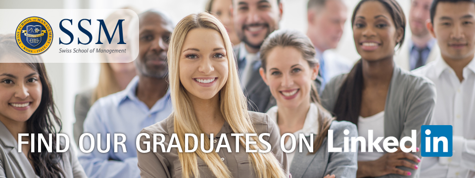 Find Our Graduates on Linkedin