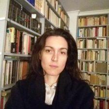 Roberta Fornari